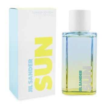 Jil Sander Sun EDT Spray (Summer Edition 2020)