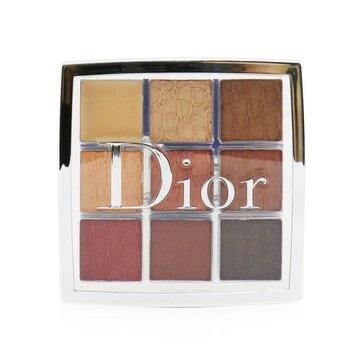 Christian Dior Dior Backstage Eye Palette - # 003 Amber Neutrals