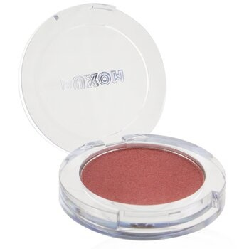 Buxom Wanderlust Primer Infused Blush - # Dolly (Absolute Mauve)