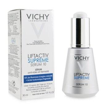 Vichy Liftactiv Supreme Serum 10 - Anti-Wrinkle & Firming Serum (All Skin Types)