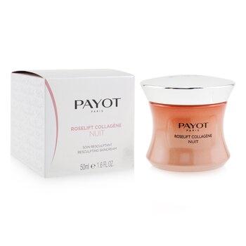 Payot Roselift Collagene Nuit Resculpting SkinCream