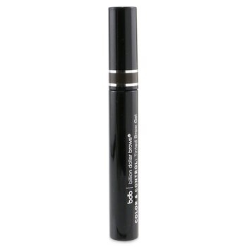 Billion Dollar Brows Color & Control: Tinted Brow Gel - # Taupe