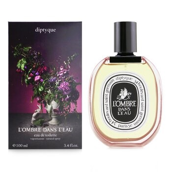 Diptyque L'Ombre Dans L'Eau EDT Spray (Limited Edition)