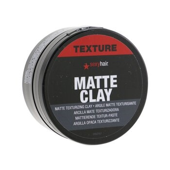 Sexy Hair Concepts Style Sexy Hair Matte Clay Matte Texturing Clay
