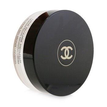 Chanel Les Beiges Healthy Glow Bronzing Cream - 390 Soleil Tan Bronze Universel