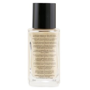 Chanel Les Beiges Sheer Healthy Glow Highlighting Fluid - Pearly Glow