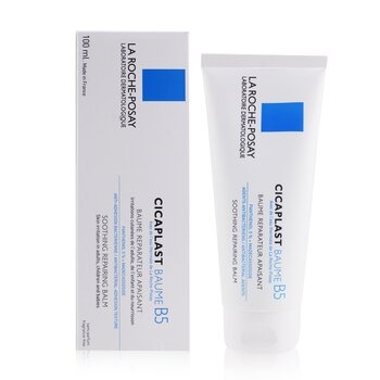 La Roche Posay Cicaplast Baume B5 Soothing Repairing Balm (Box Slightly Damaged)