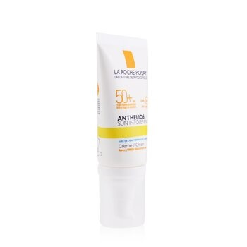 La Roche Posay Anthelios Sun Intolerance Creme SPF 50+ (Box Slightly Damaged)