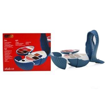 Pupa Whale N.3 Kit - # 012