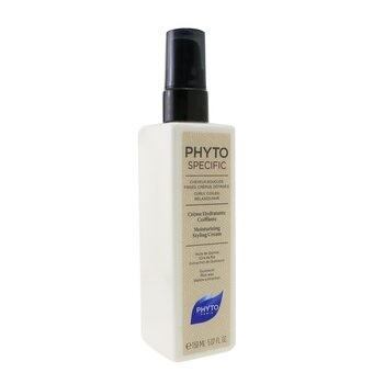 Phyto Phyto Specific Moisturizing Styling Cream (Curly, Coiled, Relaxed Hair)
