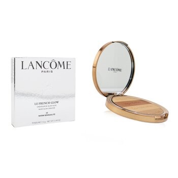 Lancome Le French Glow Bronzer (Summer Collection) - # 02 Warm Sensualite