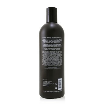 John Masters Organics Repair Conditioner For Damaged Hair with Honey & Hibiscus