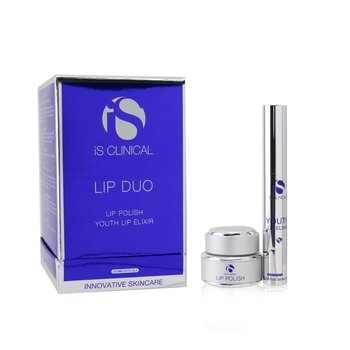 IS Clinical Lip Duo
