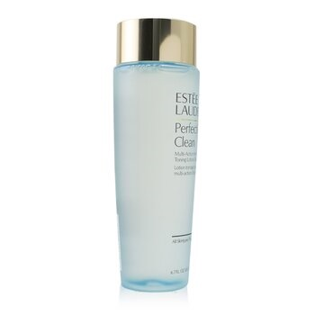 Estee Lauder Perfectly Clean Multi-Action Toning Lotion/ Refiner