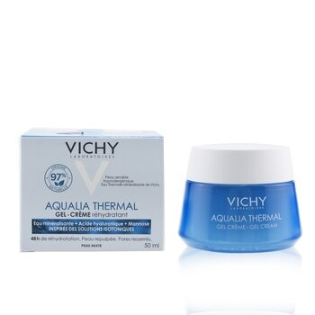 Vichy Aqualia Thermal Rehydrating Gel Cream