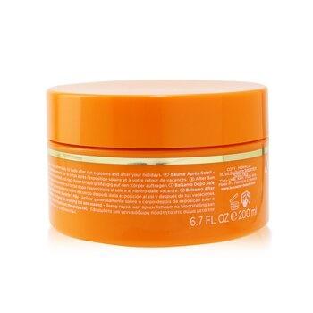 Lancaster Golden Tan Maximizer 1 Month Tan Prolonging After Sun Balm