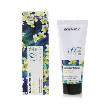 Academie Tiare Flower Vahine Hand Cream