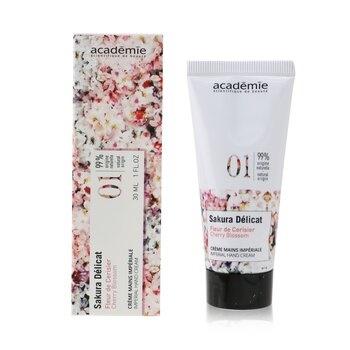 Academie Cherry Blossom Imperial Hand Cream