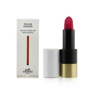 Hermes Rouge Hermes Matte Lipstick - # 70 Rose Indien (Mat)