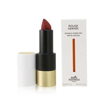 Hermes Rouge Hermes Matte Lipstick - # 85 Rouge H (Mat)