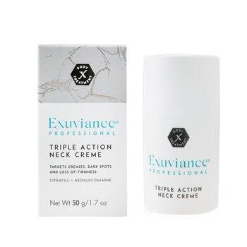 Exuviance Triple Action Neck Creme
