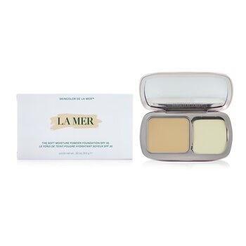 La Mer The Soft Moisture Powder Foundation SPF 30 - # 12 Pearl
