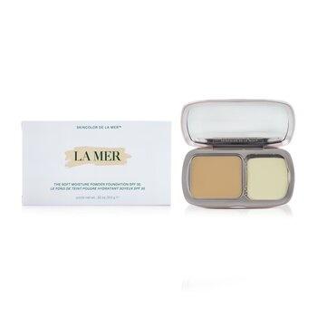 La Mer The Soft Moisture Powder Foundation SPF 30 - # 23 Sandstone