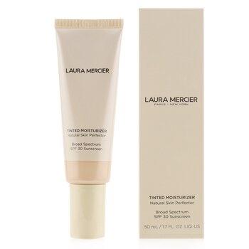 Laura Mercier Tinted Moisturizer Natural Skin Perfector SPF 30 - # 0N1 Petal (Exp. Date 04/2021)