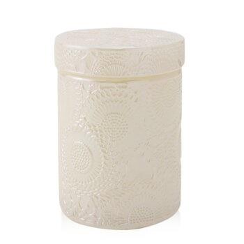 Voluspa Small Jar Candle - Santal Vanille