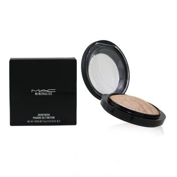 MAC Mineralize Skinfinish - Soft & Gentle