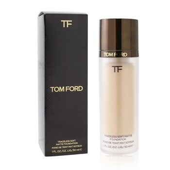 Tom Ford Traceless Soft Matte Foundation - # 2.0 Buff