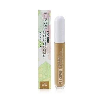 Clinique Even Better All Over Concealer + Eraser - # CN 90 Sand