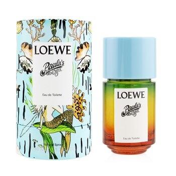 Loewe Paula's Ibiza EDT Spray