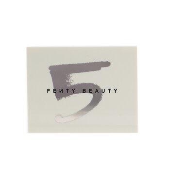 Fenty Beauty by Rihanna Snap Shadows Mix & Match Eyeshadow Palette (6x Eyeshadow) - # 5 Peach (Warm Peachy Nudes)