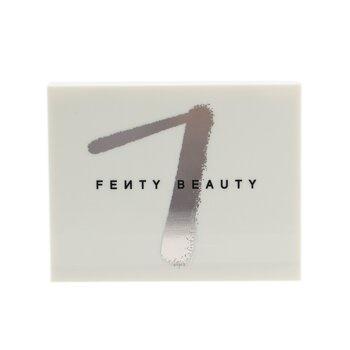Fenty Beauty by Rihanna Snap Shadows Mix & Match Eyeshadow Palette (6x Eyeshadow) - # 7 Cadet (Camo-Inspired Earth Tones)