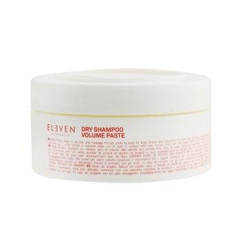 Eleven Australia Dry Shampoo Volume Paste (Hold Factor - 1)