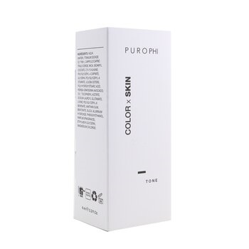 PUROPHI Tone Adjust - # Tone -