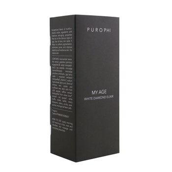 PUROPHI My Age White Diamond Elixir