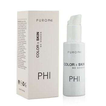 PUROPHI Color x Skin No Gender PHI Primer