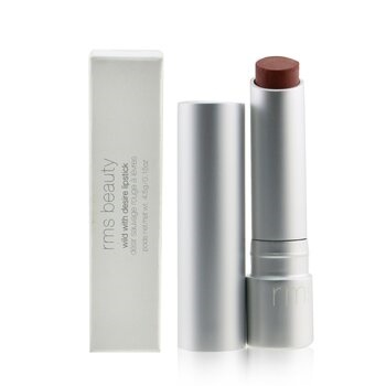 RMS Beauty Wild With Desire Lipstick - # Rapture