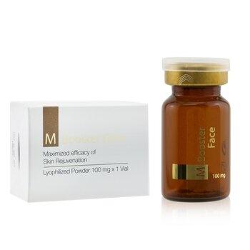 Dermaheal M.Booster Face (Skin Rejuvenation)