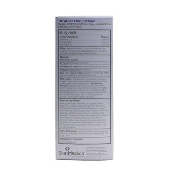 Skin Medica Total Defense + Repair SPF 34 (Exp. Date: 08/2021)