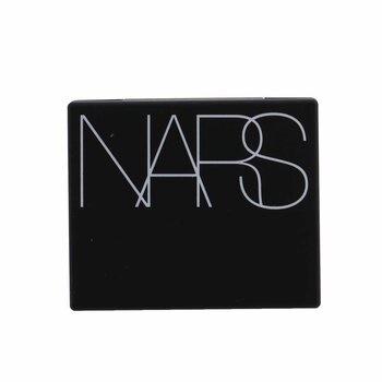 NARS Soft Velvet Pressed Powder - # Flesh (Light Skin With Neutral Undertones)