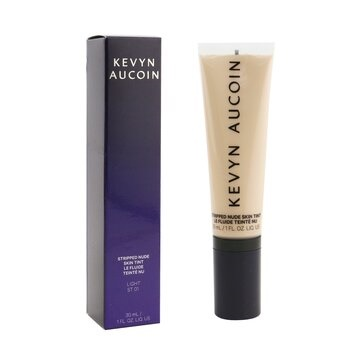 Kevyn Aucoin Stripped Nude Skin Tint - # Light ST 01 (Light With Pink Undertones)