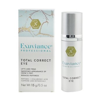 Exuviance Total Correct Eye