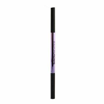 Urban Decay Brow Beater Waterproof Brow Pencil + Spoolie - # Dark Drapes (Dark Brown)