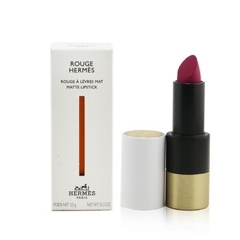 Hermes Rouge Hermes Matte Lipstick - # 78 Rose Velours (Mat)