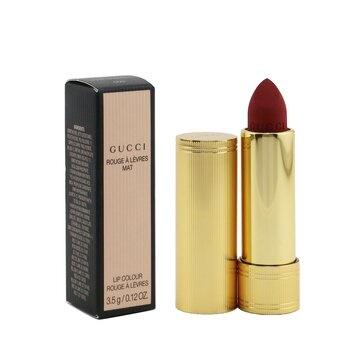 Gucci Rouge A Levres Mat Lip Colour - # 509 Janie Scarlet