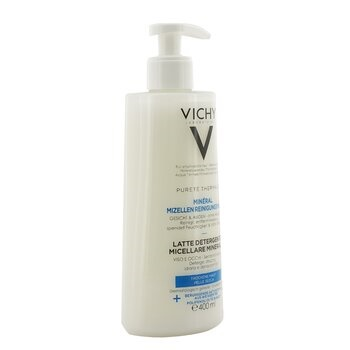 Vichy Purete Thermale Mineral Micellar Milk - For Dry Skin