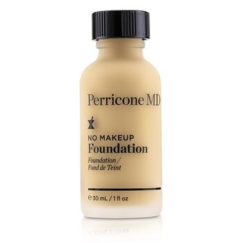 Perricone MD No Makeup Foundation SPF 20 - # Ivory (Fair-Light/Neutral) (Exp. Date 07/2021)